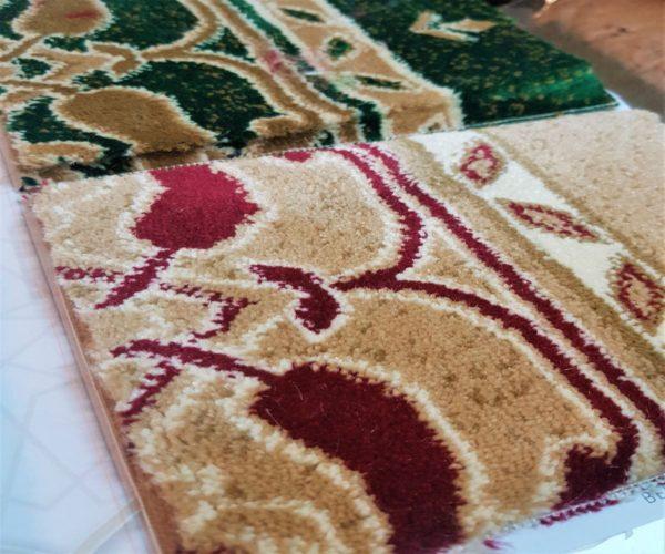 Al-Ansar Mosque Carpet Premium