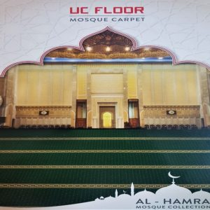 Al-Hamra Karpet Masjid