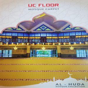 Al Huda Carpet Masjid