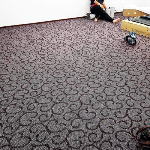 Jabatan Peta dan Ukur (JUPEM) – Carpet Roll