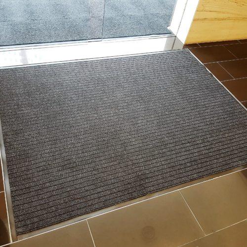 Omnia Dental, Kuala Lumpur – Door Entry Carpet Mat