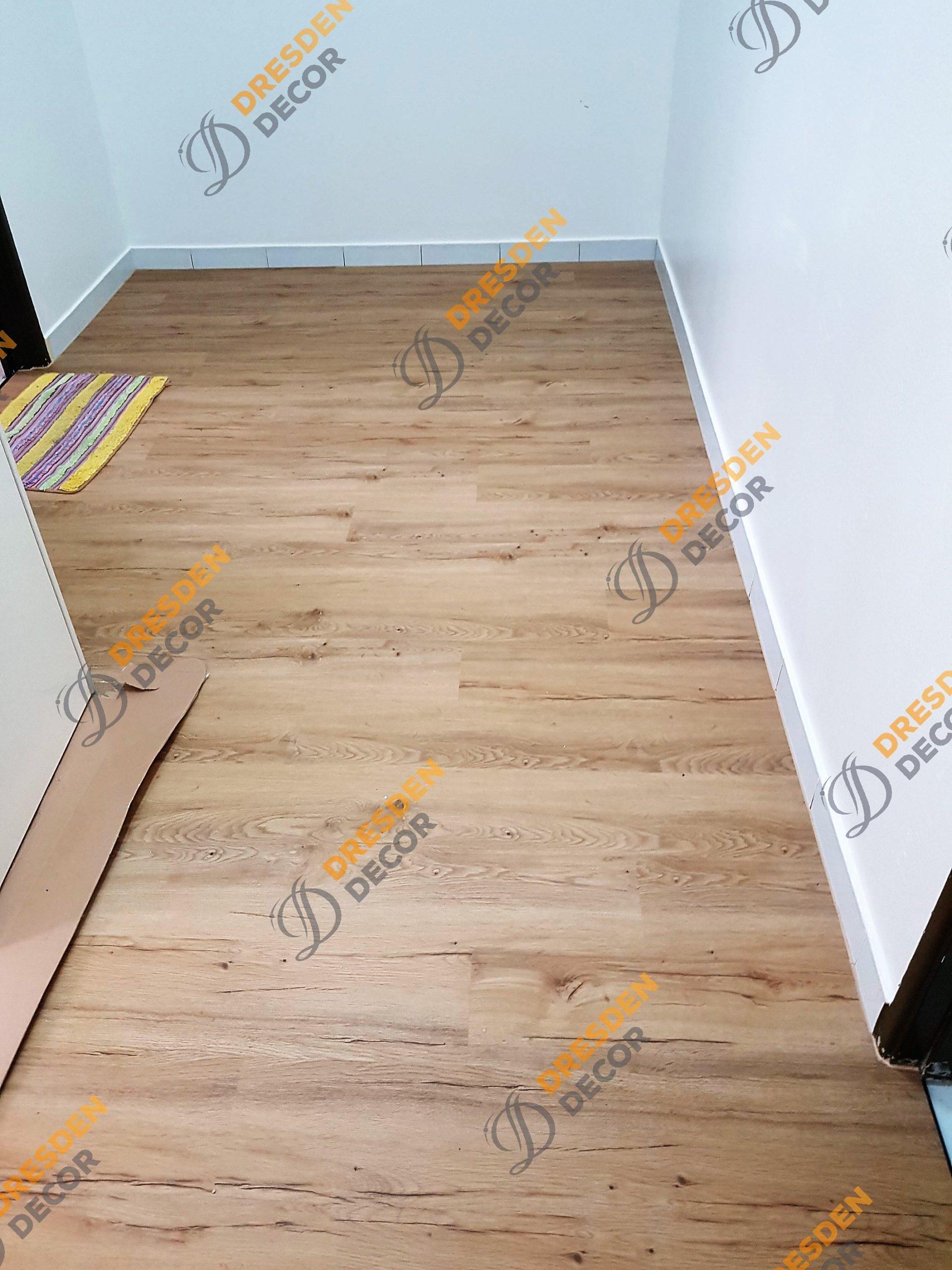 Residential Sg Long 0.3mm PVC Vinyl Plank