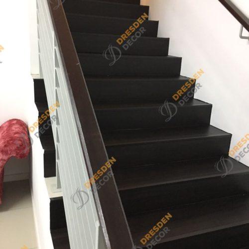 Residential Staircase 3.0mm PVC Vinyl