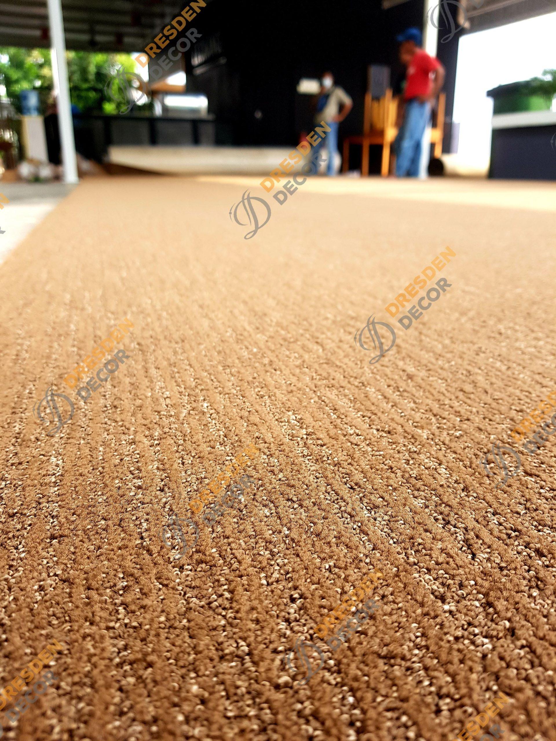 HSG Church Old Klang Road – Nylon Carpet Roll