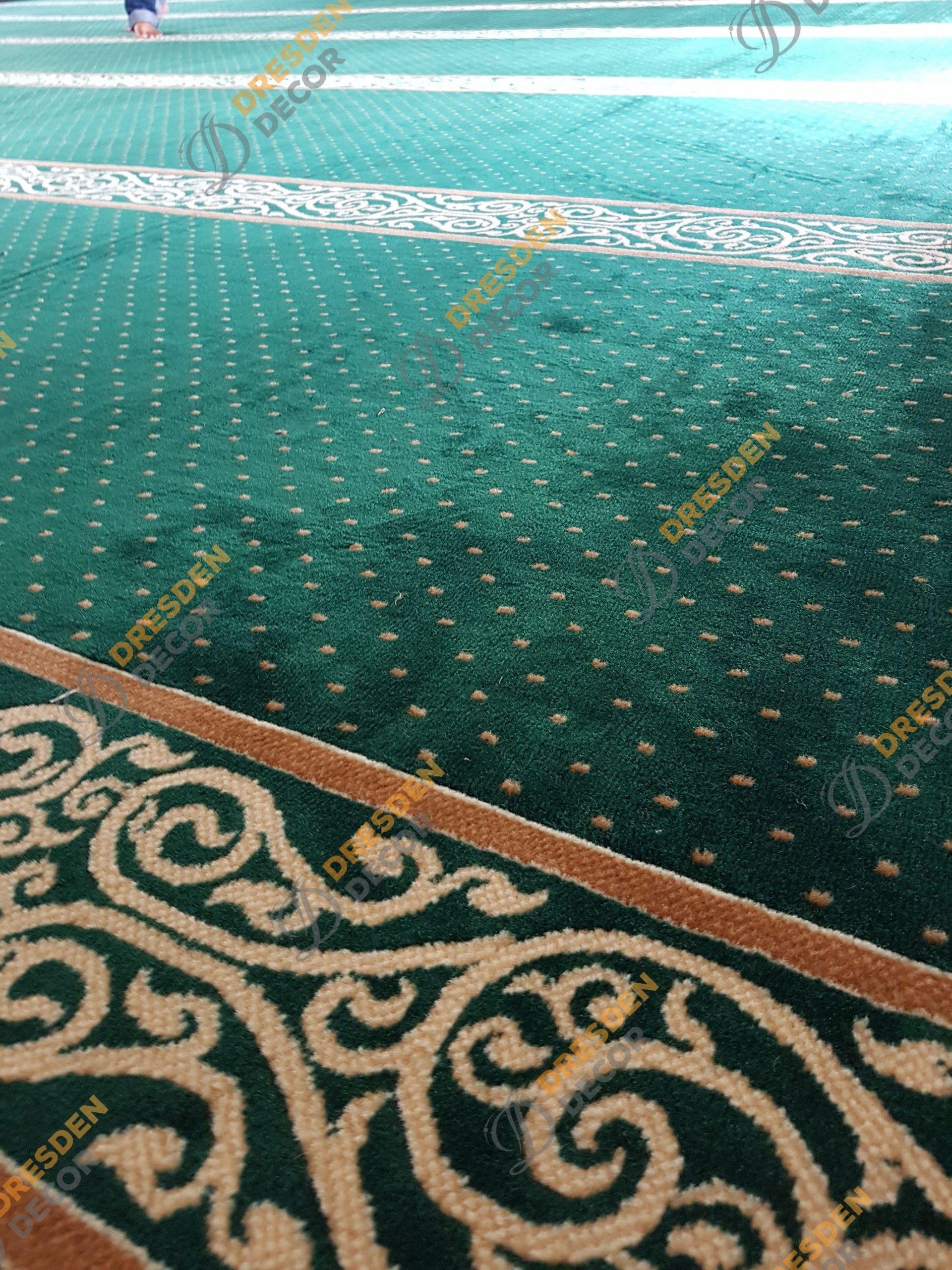 Surau, Melaka – Mosque Carpet