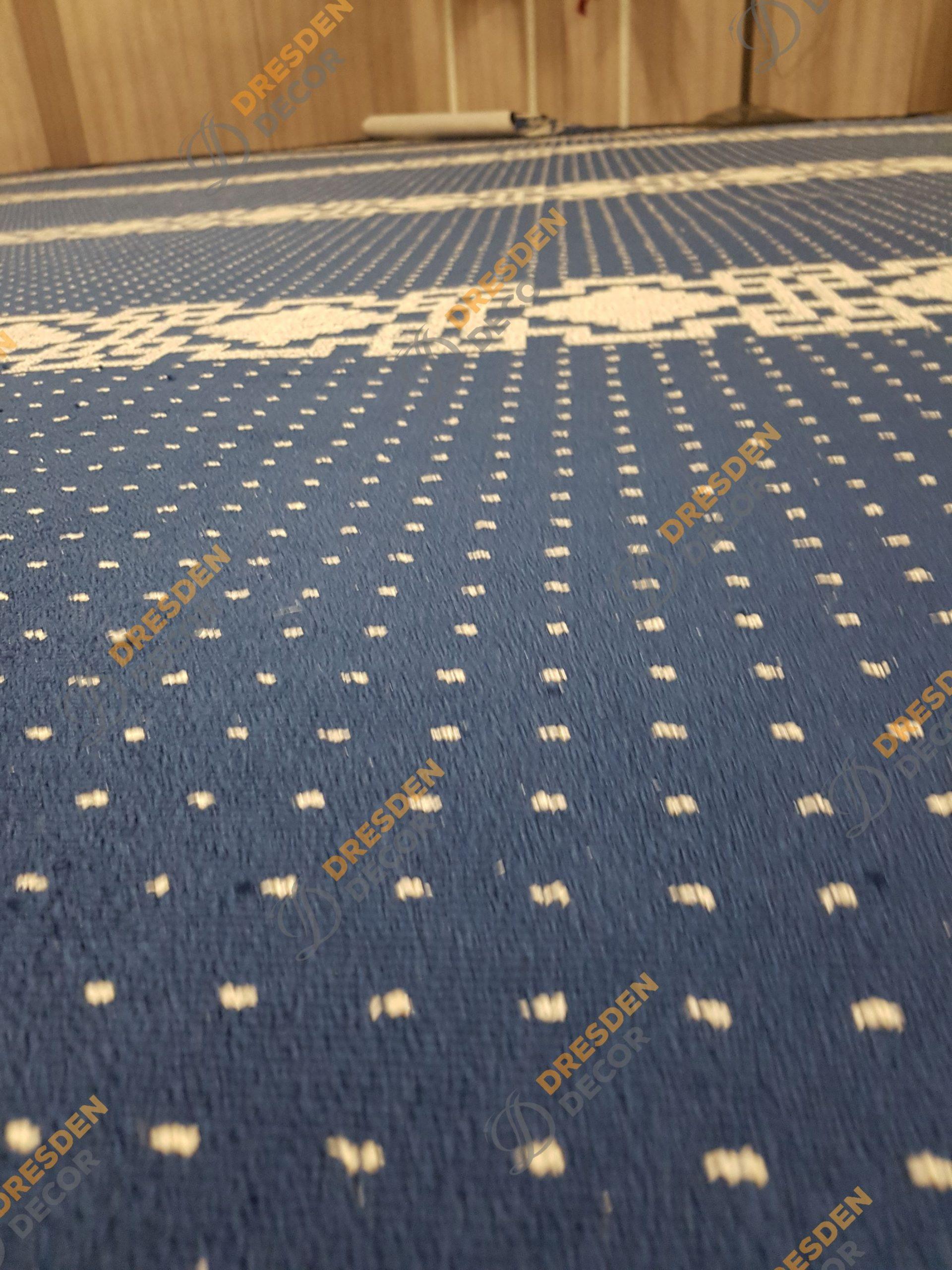 D'Pulze Shopping Center- Surau Carpet