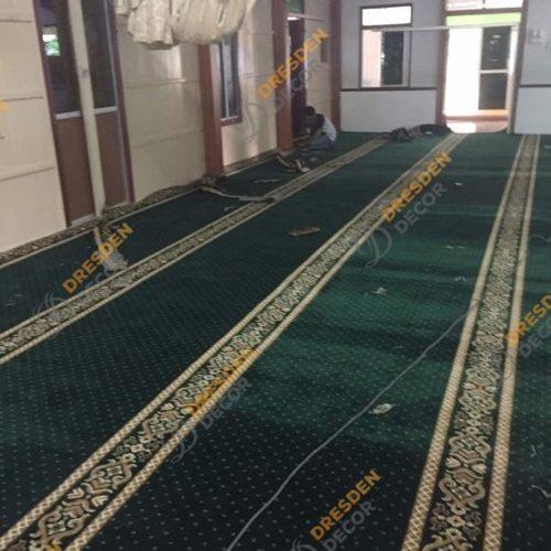 Ajil Mosque Carpet – Mosque Carpet