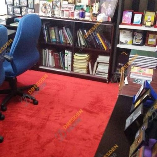 UKM Lecture Room-80/20 Carpet Roll
