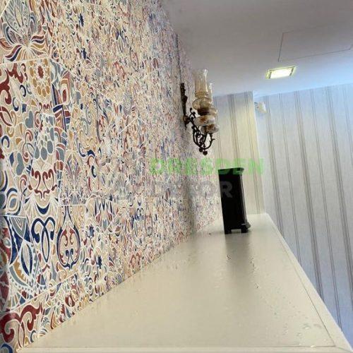 Private Residence-Korean Wallpaper