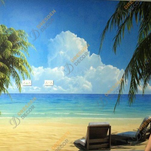 Hospital Selayang- Customized Wallpaper