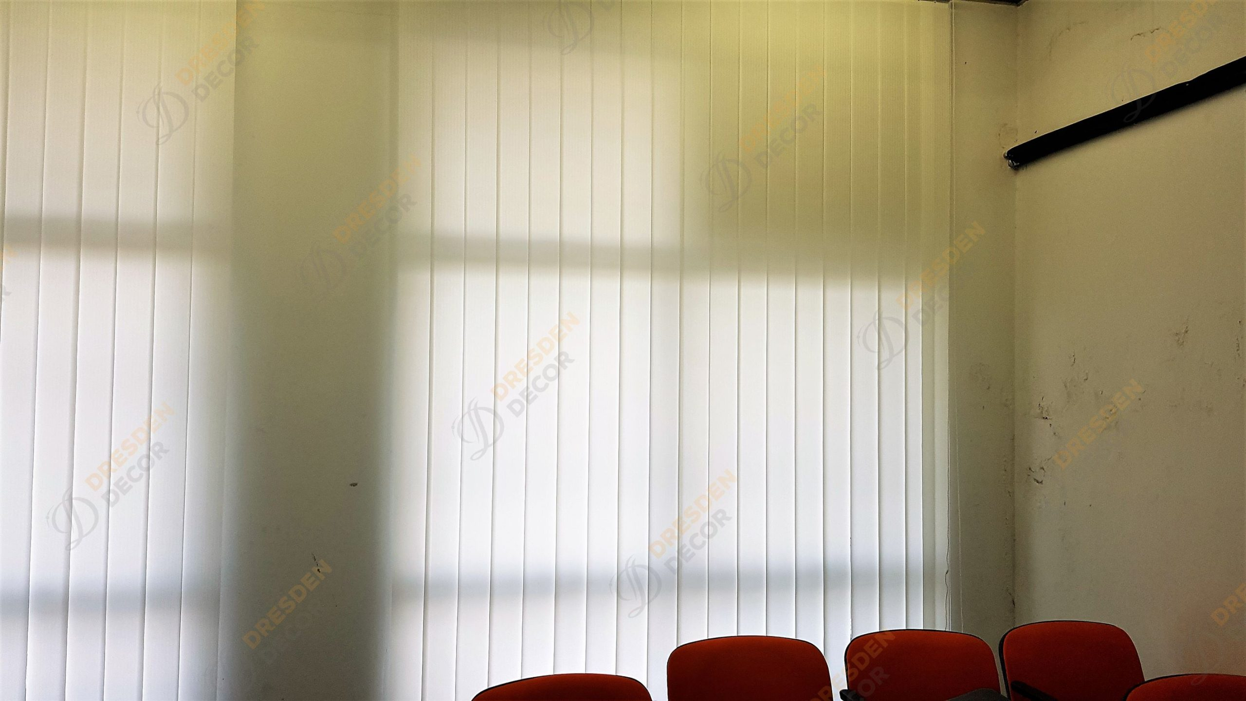 Vertical Blinds-Private Office Puchong