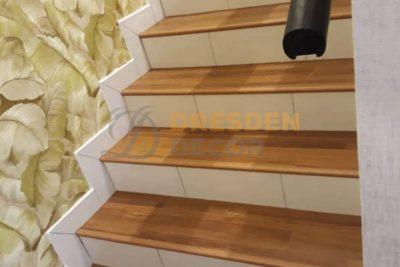 Klang Private Residence-Waterproof Laminated Floor