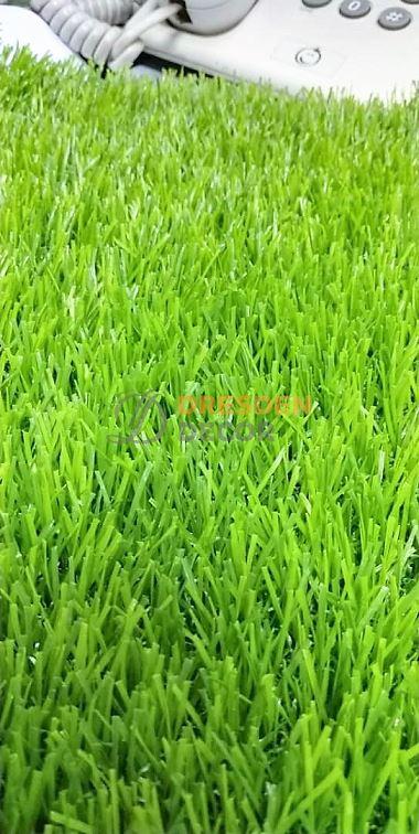 Private Condo-25mm Grass Carpet + Drain Cell